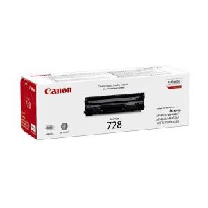 Toner Cartridge 728 schwarz für FAX-L150,FAX-L170,FAX-L410