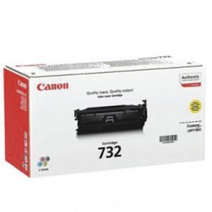 Toner Cartridge 732 gelb für I-SENSYS LBP7780Cx