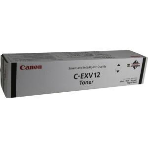 Kopiertoner CEXV-12 schwarz für IR 3570, 4570, 3530, 3035,N,