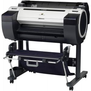 Großformatdrucker imagePrograf IPF 680, DIN A1, 24 Zoll, 610mm