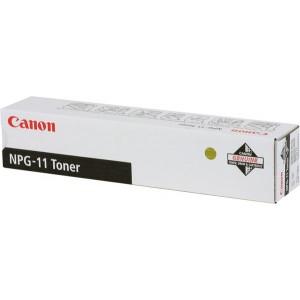 Kopiertoner NPG-11 schwarz für NP-6012,NP-6112,NP-6312,NP-6512