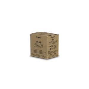 Druckkopf PF-03 schwarz für IPF6300, IPF6350, IPF6300S, IPF8300,
