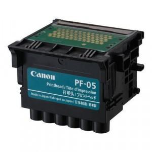 Druckkopf PF-05 schwarz für IPF6400, IFP6450, iPF8400,