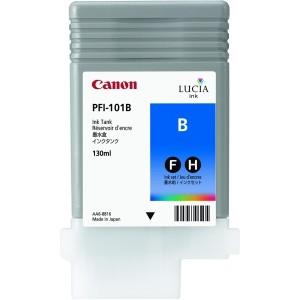 Tinte PFI-101B, blau für IPF 5000, IPF 5100,IPF 6100,IPF 6200