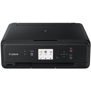 Tinten-Multifunktionsgerät PIXMA TS5050, schwarz, DIN A4, inkl. UHG