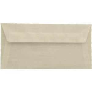 Farbiger Umschlag DL 120g/qm HK Sand 20 Stück