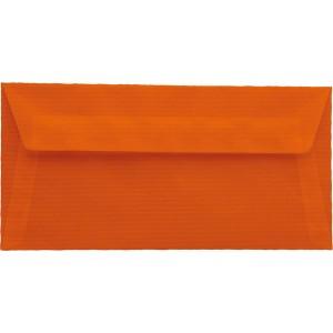 Farbiger Umschlag DL 120g/qm HK Clementine 20 Stück