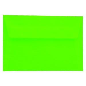 Farbiger Umschlag C6 120g/qm HK Minze 20 Stück