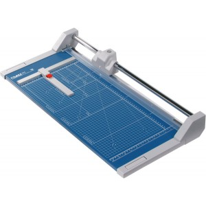 Roll-Schnitt-Schneidemaschine 552 A3 Schnittleistung: 20 Blatt