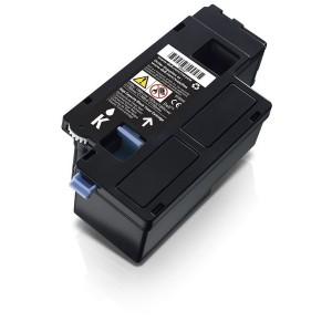 Toner Cartridge 810WH schwarz für Color Laser Printer 1250c, 1350c,