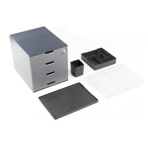 Coffee Point Box, Ablagebox für Meeting, Verpflegung und Catering