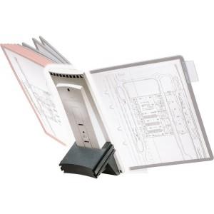 SHERPA Erweiterungsmodul für Tischständer (5623 & 5631) (leer)