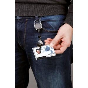 Jojo, extra stark, für Kartenhalter oder Schlüssel, hält bis 300 g