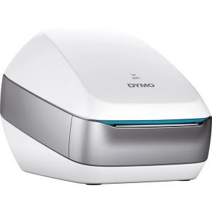 NWL Beschriftungsgerät Label Writer Wireless, weiß, integriertes Wi-Fi,