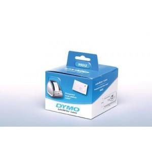 Adress-Etikett Groß 36x89mm transp, für LabelWriter transparent