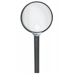 Leseglas/Lupe Serie CLASSIC VISION Ø 90 mm, Vergrößerung: 2 x,