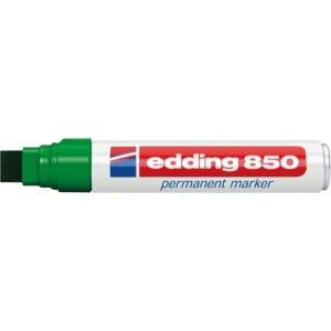 Marker 850 Keil 5-16mm grün nachfüllbar