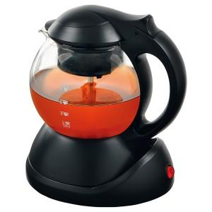 Teeautomat 3 in 1, zum Kochen von Tee, Kaffee und Wasser