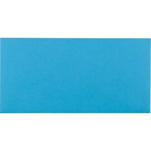 Briefumschlag C5/6 DL HK intensiv-blau 100g 229x114mm
