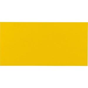 Briefumschlag C5/6 DL HK goldgelb 100g 229x114mm