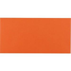 Briefumschlag C5/6 DL HK orange 100g 229x114mm