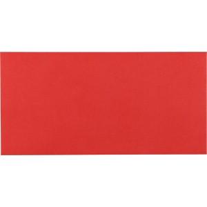Briefumschlag C5/6 DL HK intensiv-rot 100g 229x114mm
