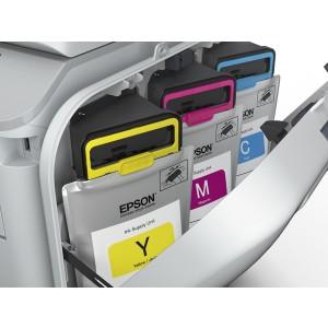 Tintenstrahldrucker WorkForce Pro WF-R5690DTWF Flex BAM, inkl. UHG
