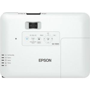 Projektor EB-1785W 3LCD-Technologie 3.200 ANSI-Lumen, Kontrast 10.000:1
