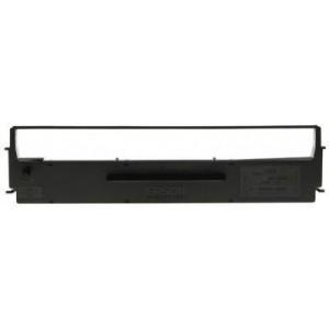 Farbband Nylon schwarz für LQ-200 300,300+,400,450,500,550,570,570+