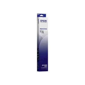 Farbband Nylon schwarz für FX-2170,FX-2180,LQ-2070,LQ-2180
