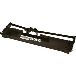 Farbband schwarz für LQ-630,630S