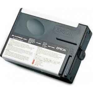 Tintenpatrone schwarz für TM-J8000,SJIC1