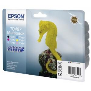 Multipack 6 Farben für R200,300,320,340
