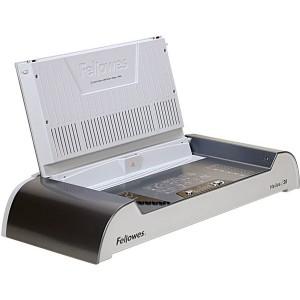 Thermobindegerät HELIOS 30 für regelmäßige Verwendung im Büro
