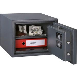 Format Papiersicherungsschrank PAPER STAR LIGHT 2, grau