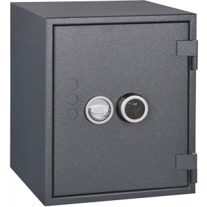 Format Papiersicherungsschrank PAPER STAR LIGHT 4, grau