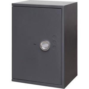 Wertschutzschrank LYRA 4 Außen HxBxT: 750x500x420