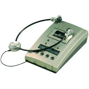 Wiedergabest Stenorette ST3221 inkl.Netzteil 683 ohne Kopfhörer