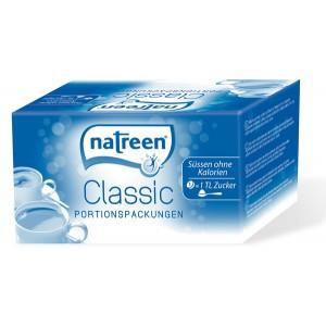 Natreen Süßstoff in Portionspackung Portion a 2 Tabl. #70000010