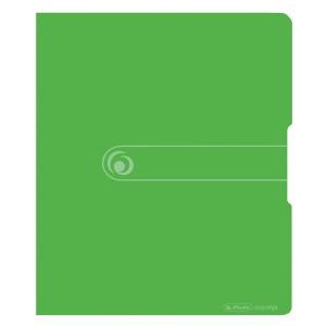 Ringbuch A4, 2 Ringe, PP, Apfel opak 16 mm