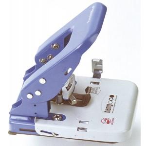 PunchNBind Loch-und Ösgerät Stanzleistung: Stapel bis 3mm,