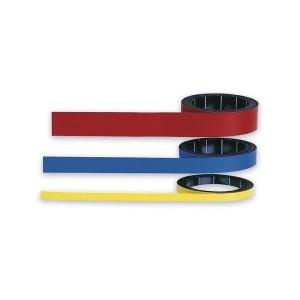 Magnetoflexband 1000x10mm grün zuschneidbar, beschriftbar