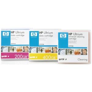 LTO 02 Ultrium 200/400GB