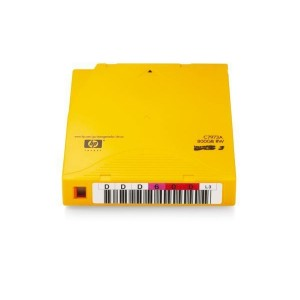 Datenkassette wiederbeschreibbar 800 GB, Ultrium 3