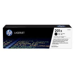 Toner Cartridge 201x, schwarz für Color LaserJet Pro200, M252dn,