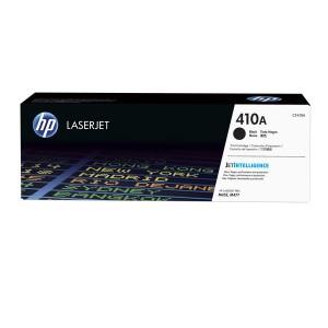 Toner Cartridge 410A schwarz für LaserJet Pro M452dn, M452nw,