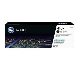 Toner Cartridge 410X schwarz für LaserJet Pro M452dn, M452nw,
