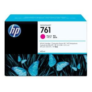 Tintenpatrone 761 magenta für HP Designjet T7100, T7200
