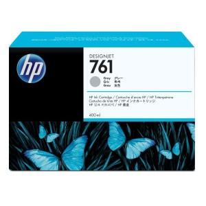 Tintenpatrone 761 grau für HP Designjet T7100, T7200