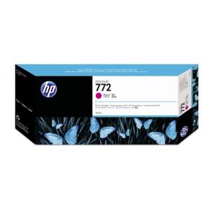 Tintenpatrone 772 magenta für Designjet T1200, T1200 HD